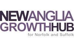 New Anglia Growth Hub for Norfolk and Suffolk